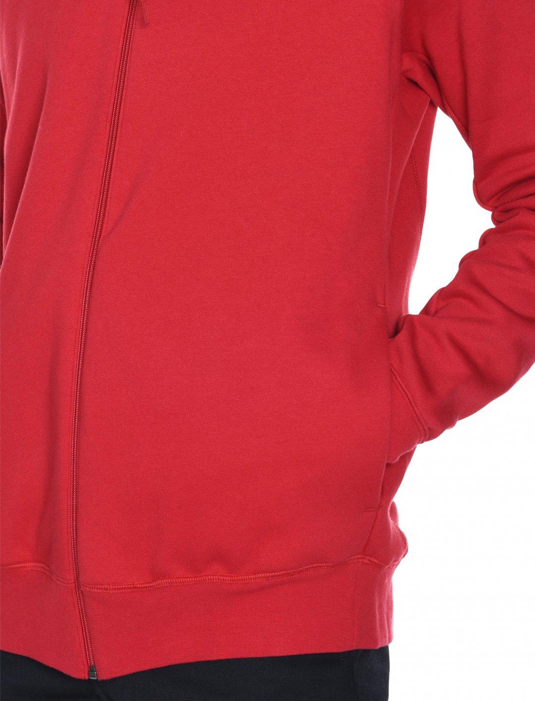 "Nike Jordan Zip Through Hoodie {""id"":5,""product_section_id"":1,""name"":""Clothing"",""order"":5} Nike Jordan"