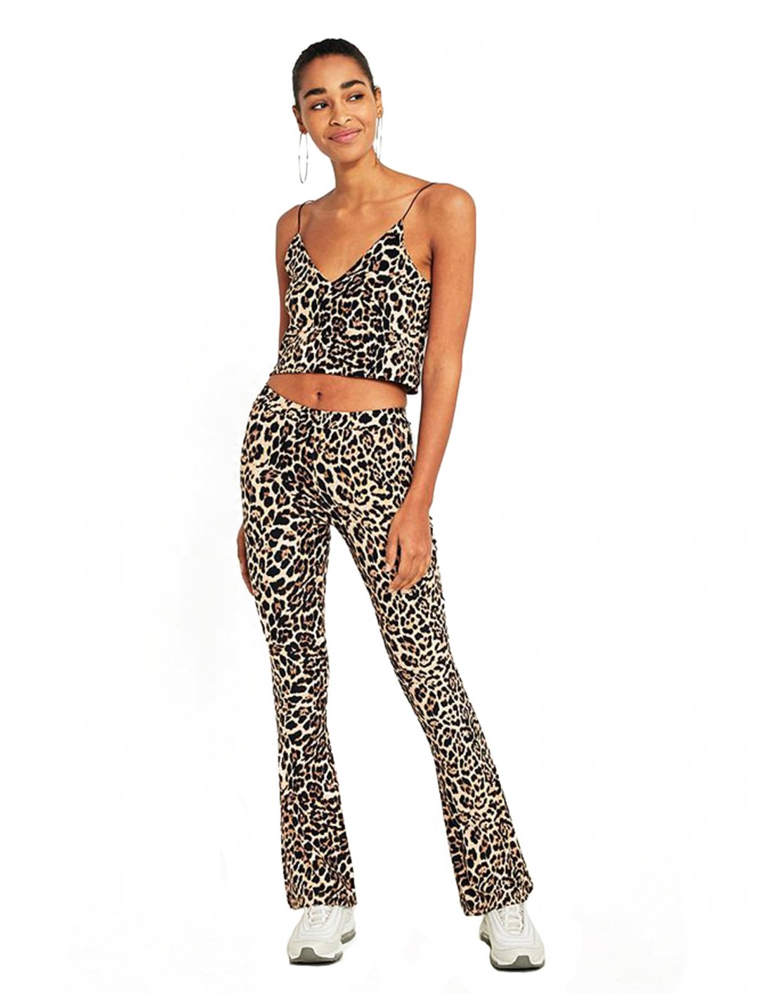 """Urban Renewal Flare Trousers {""""id"""":5,""""product_section_id"""":1,""""name"""":""""Clothing"""",""""order"""":5} Urban Renewal"""