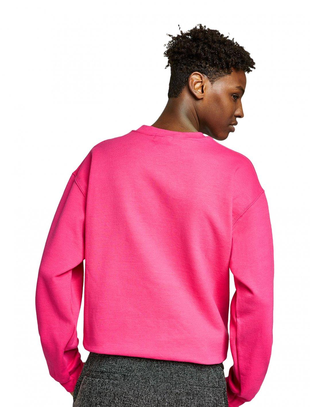 """Topman 'Idols' Print Sweatshirt {""""id"""":5,""""product_section_id"""":1,""""name"""":""""Clothing"""",""""order"""":5} Topman"""