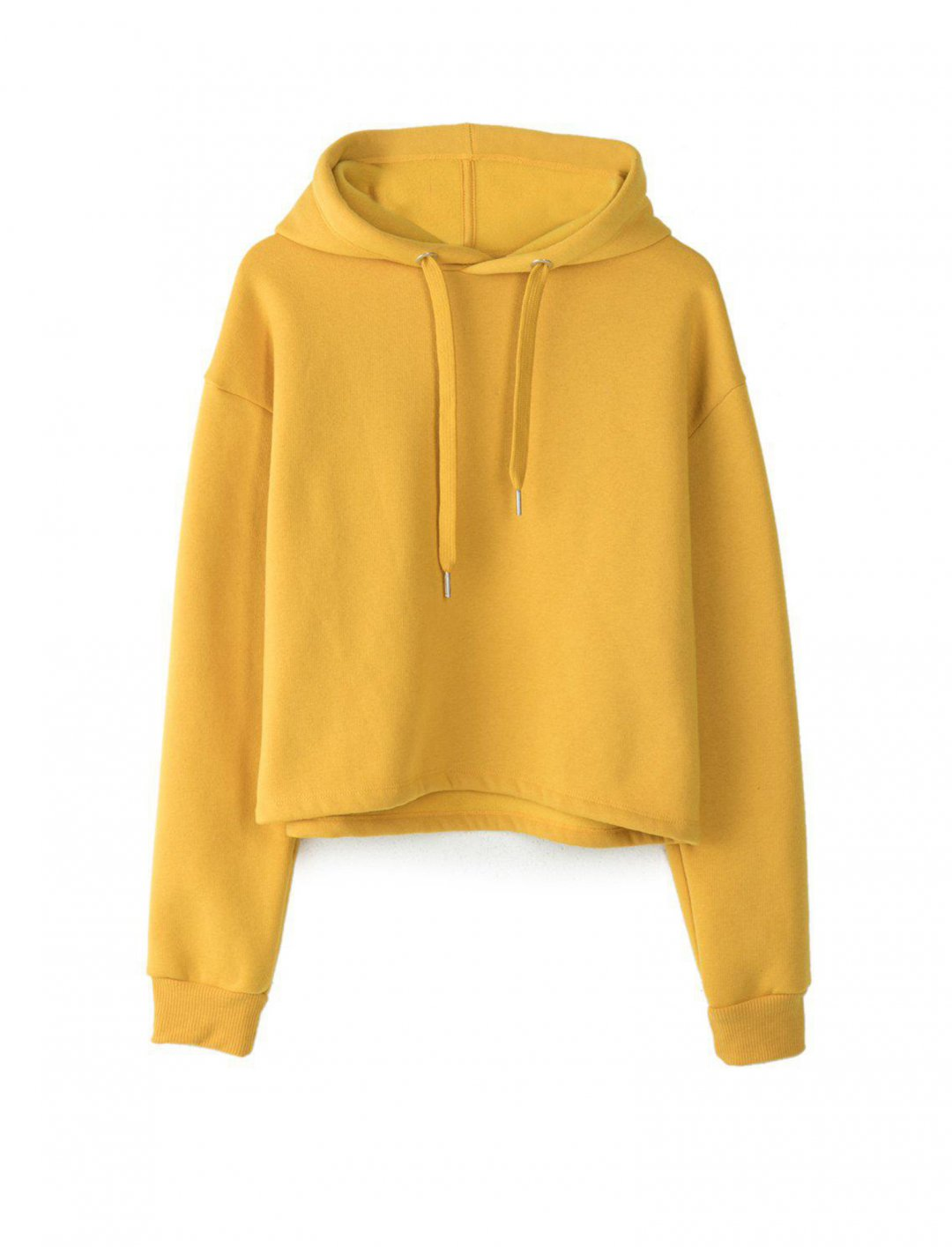 """Stradivarius Cropped Hoodie {""""id"""":5,""""product_section_id"""":1,""""name"""":""""Clothing"""",""""order"""":5} Stradivarius"""