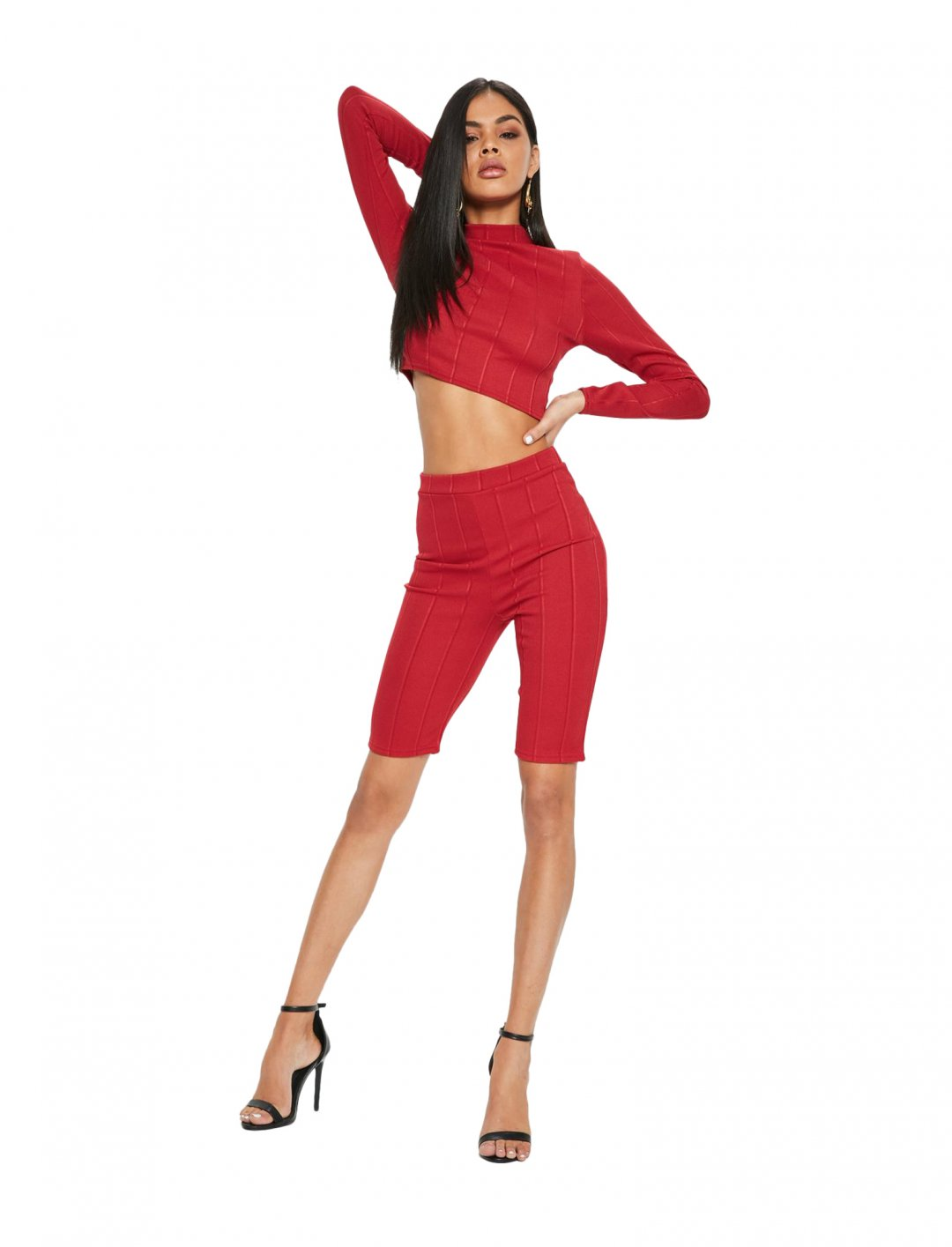 """Missguided Crop Top {""""id"""":5,""""product_section_id"""":1,""""name"""":""""Clothing"""",""""order"""":5} Missguided"""