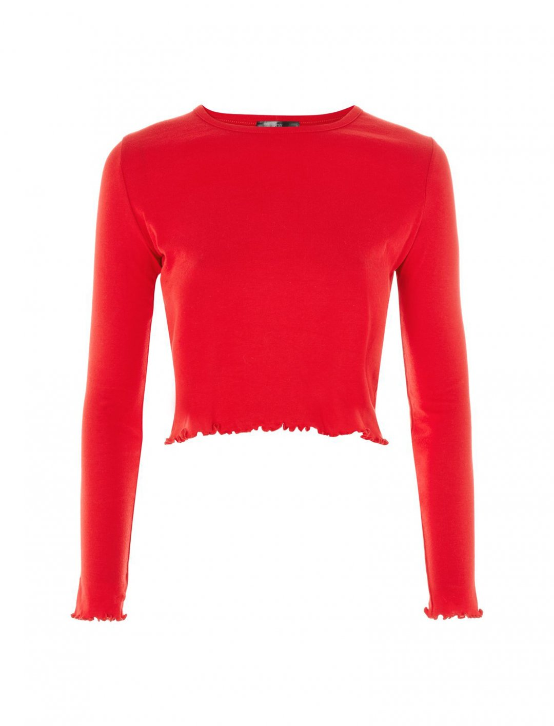 """Topshop Lettuce Crop Top {""""id"""":5,""""product_section_id"""":1,""""name"""":""""Clothing"""",""""order"""":5} Topshop"""