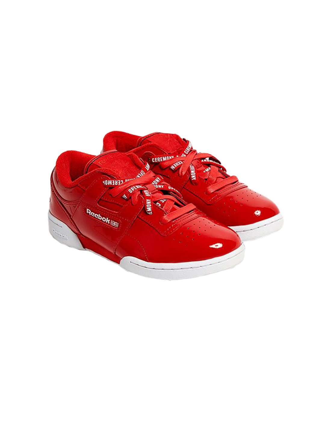 """Reebok X Opening Ceremony Trainers {""""id"""":12,""""product_section_id"""":1,""""name"""":""""Shoes"""",""""order"""":12} Reebok X Opening Ceremony"""