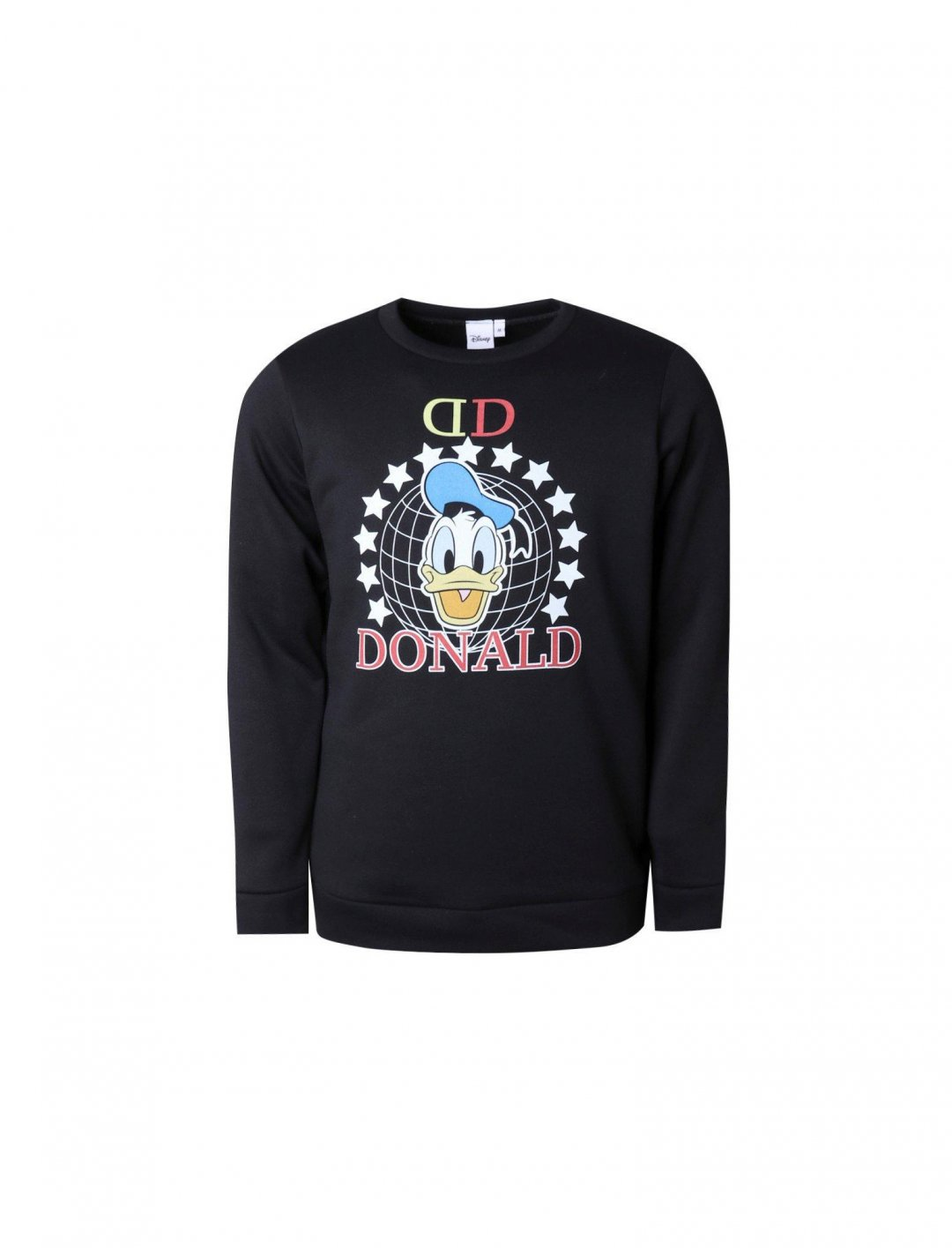 """boohooMAN Crew Neck Sweater {""""id"""":5,""""product_section_id"""":1,""""name"""":""""Clothing"""",""""order"""":5} boohooMAN"""