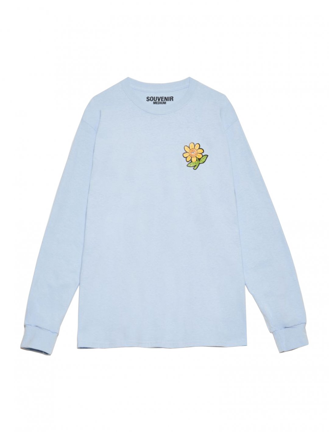 """Austin's Light Blue Tee {""""id"""":5,""""product_section_id"""":1,""""name"""":""""Clothing"""",""""order"""":5} Tres Bien"""
