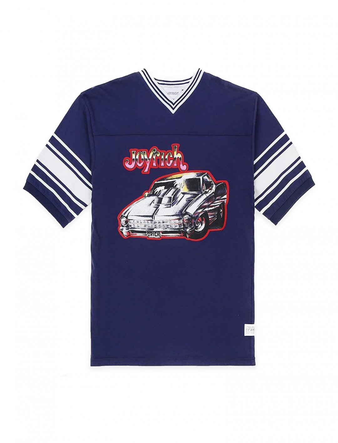 """Austin's Hotrod Tee {""""id"""":5,""""product_section_id"""":1,""""name"""":""""Clothing"""",""""order"""":5} Joyrich"""