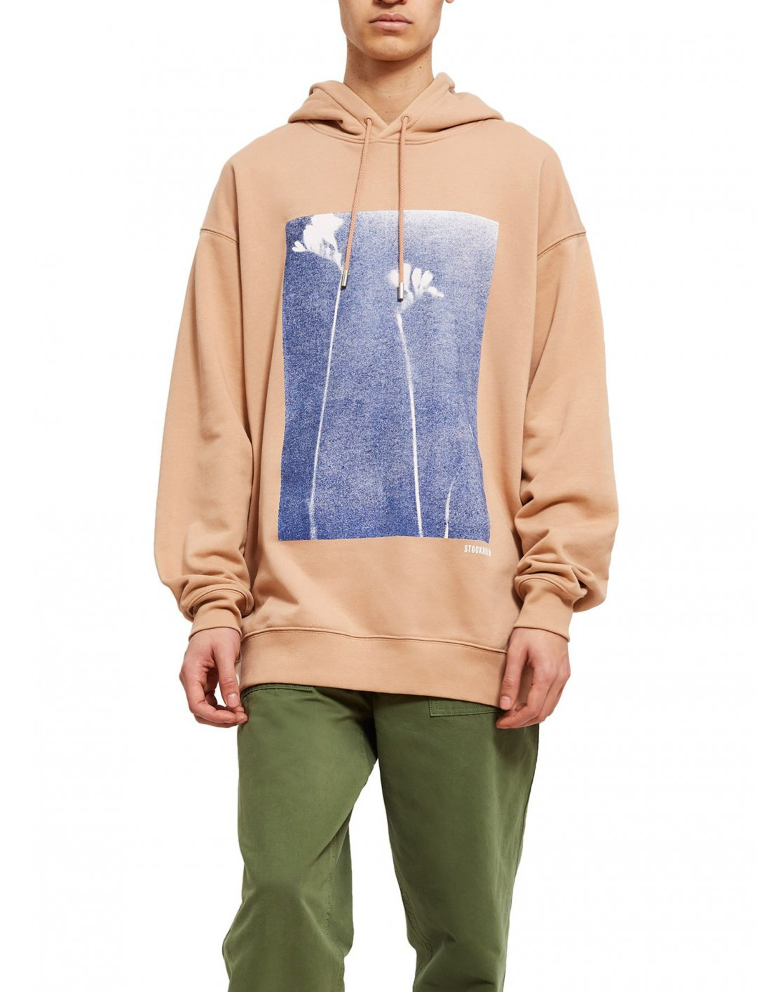 """Zion's Fala Hoodie {""""id"""":5,""""product_section_id"""":1,""""name"""":""""Clothing"""",""""order"""":5} Acne Studios"""