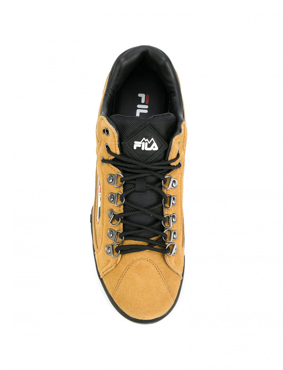 """Zion's Trailblazer Sneakers {""""id"""":12,""""product_section_id"""":1,""""name"""":""""Shoes"""",""""order"""":12} Fila"""