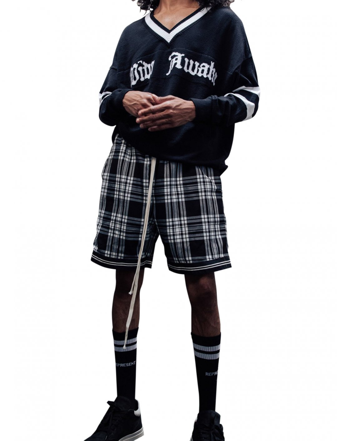 """Nick's Tartan Shorts {""""id"""":5,""""product_section_id"""":1,""""name"""":""""Clothing"""",""""order"""":5} Represent"""