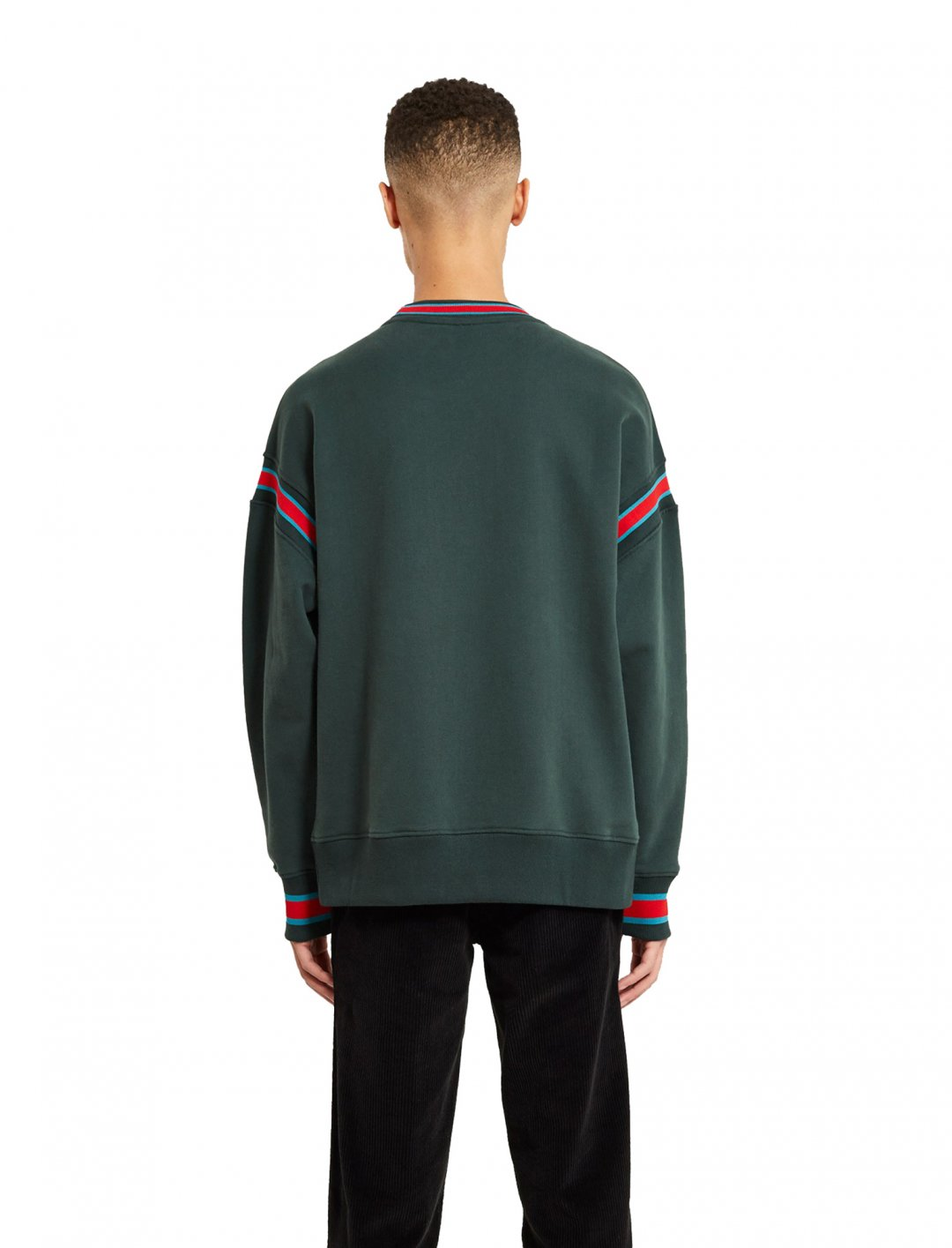 """Opening Ceremony Sweatshirt {""""id"""":5,""""product_section_id"""":1,""""name"""":""""Clothing"""",""""order"""":5} Opening Ceremony"""