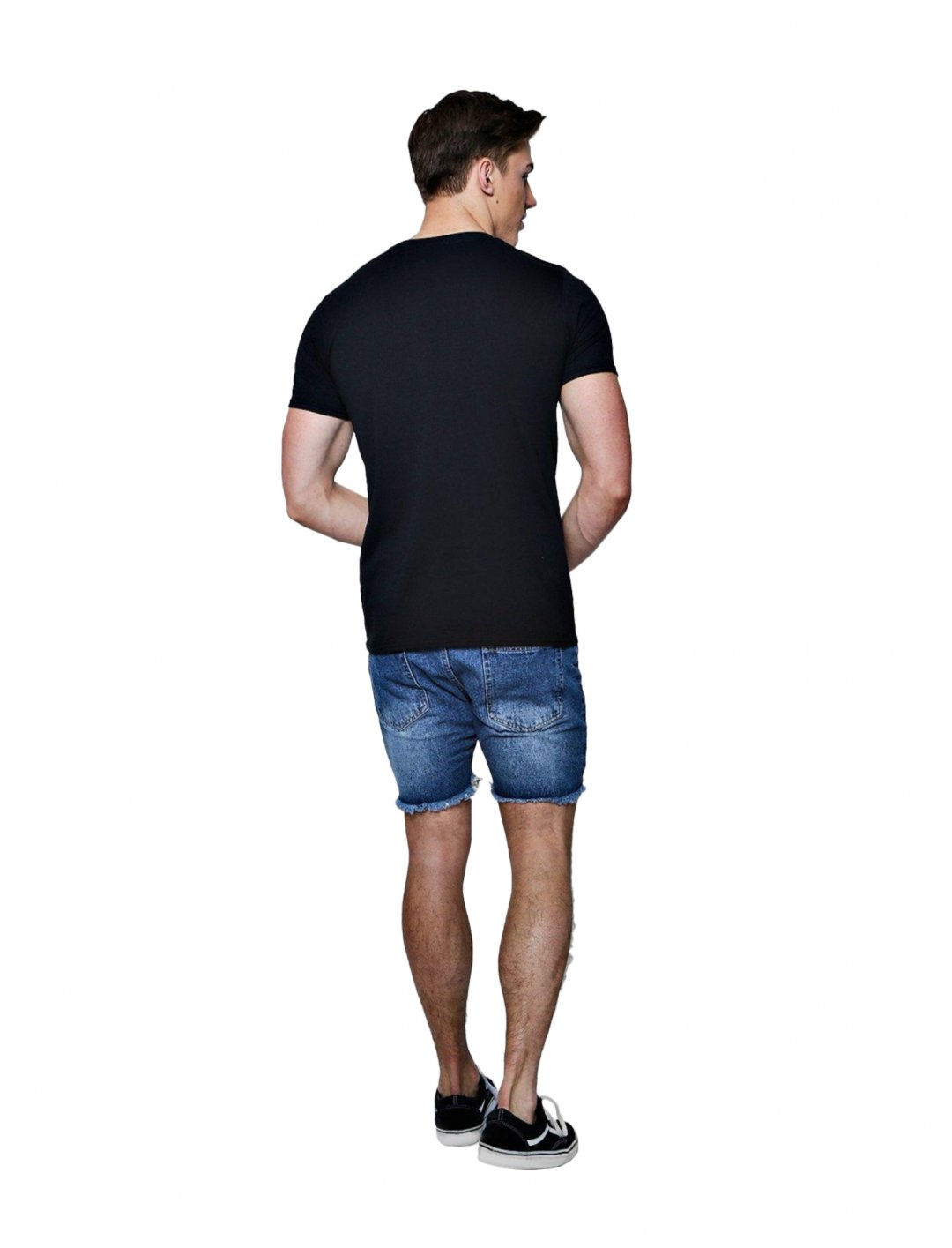 """BoohooMAN NY T-Shirt {""""id"""":5,""""product_section_id"""":1,""""name"""":""""Clothing"""",""""order"""":5} BoohooMAN"""