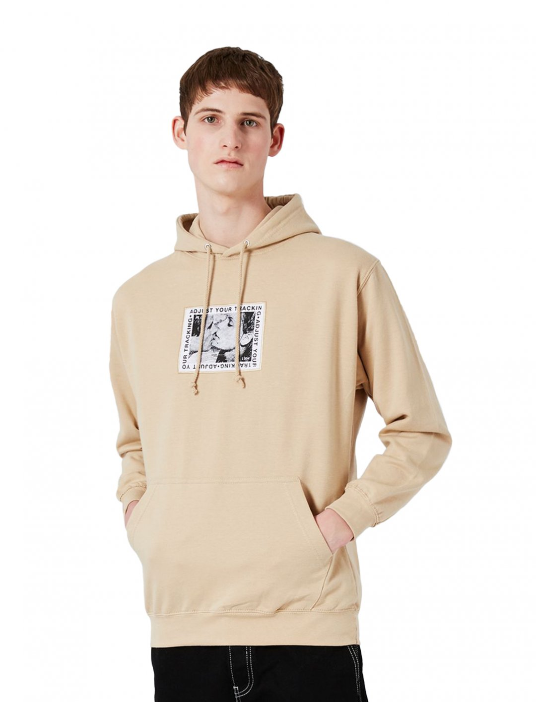 """Art Disco's Stone Hoodie {""""id"""":5,""""product_section_id"""":1,""""name"""":""""Clothing"""",""""order"""":5} Art Disco"""