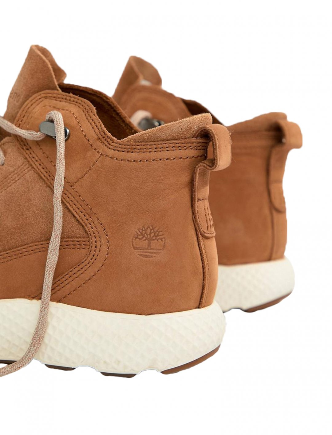 """Timberland Suede Hi Top Trainers {""""id"""":5,""""product_section_id"""":1,""""name"""":""""Clothing"""",""""order"""":5} Timberland"""