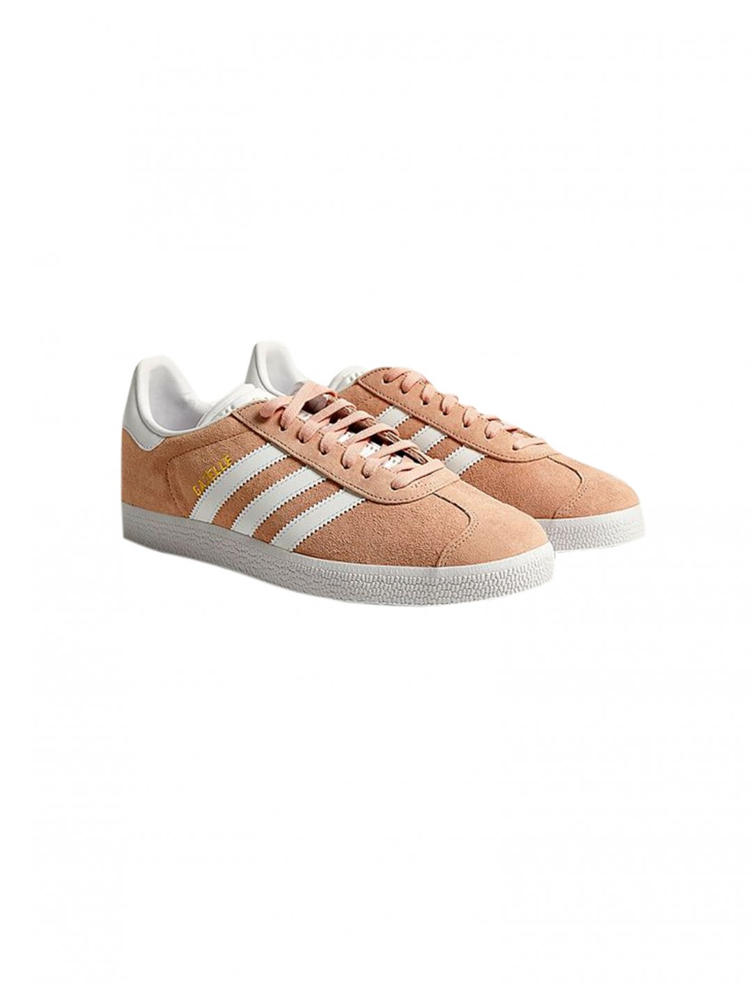 """Adidas Neutral Suede Trainers {""""id"""":12,""""product_section_id"""":1,""""name"""":""""Shoes"""",""""order"""":12} Adidas"""