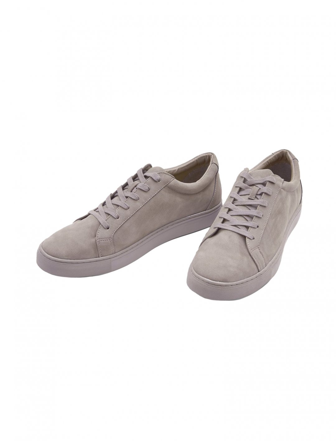 """New Look Suede Lace Up Trainers {""""id"""":12,""""product_section_id"""":1,""""name"""":""""Shoes"""",""""order"""":12} New Look"""