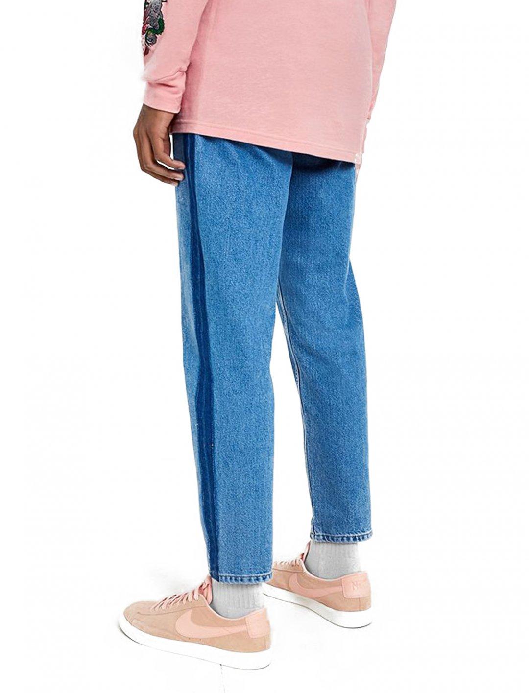 BDG Side Stripe Dad Jeans Clothing BDG