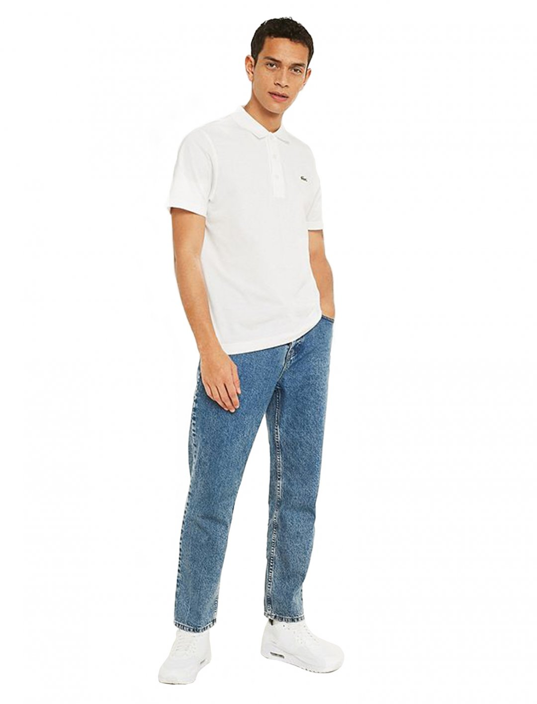 """BDG Light Wash Blue Jeans {""""id"""":5,""""product_section_id"""":1,""""name"""":""""Clothing"""",""""order"""":5} BDG"""