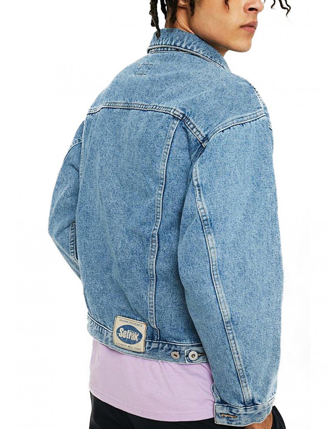 "Urban Renewal Vintage Jacket {""id"":5,""product_section_id"":1,""name"":""Clothing"",""order"":5} Urban Renewal Vintage"