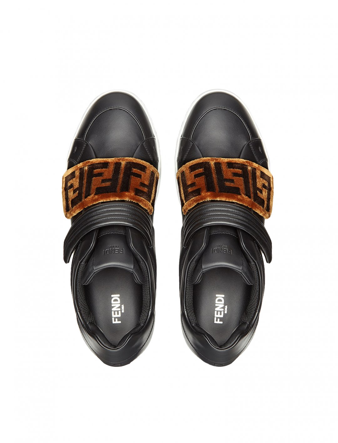 "Lethal Bizzle's Fendi Sneakers {""id"":12,""product_section_id"":1,""name"":""Shoes"",""order"":12} Fendi"