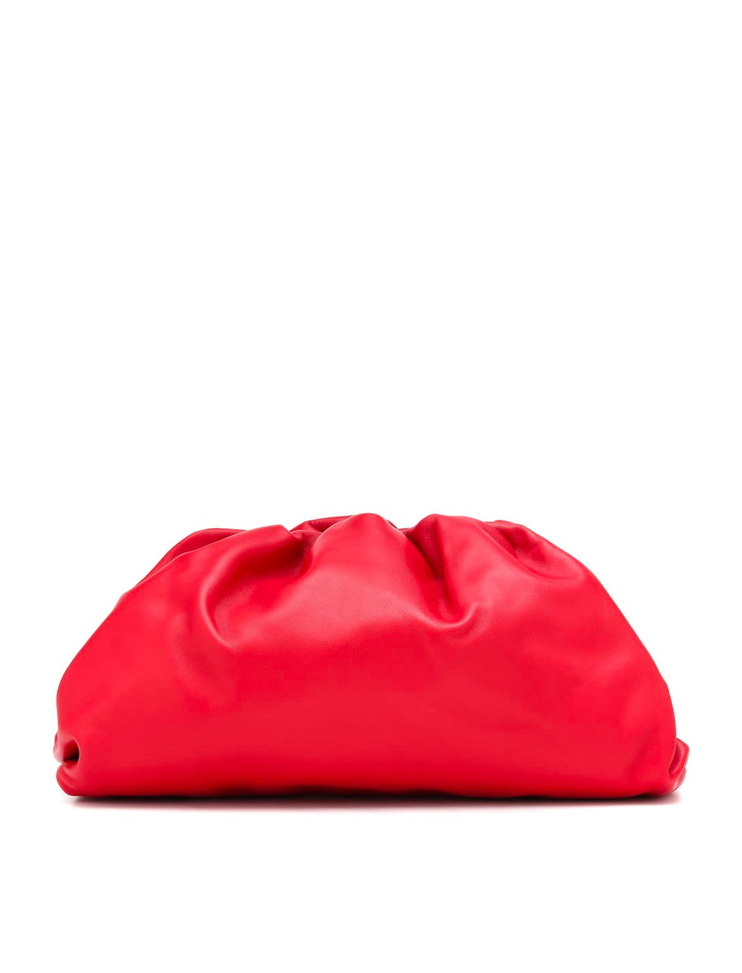 """The Pouch Clutch {""""id"""":1,""""product_section_id"""":1,""""name"""":""""Bags"""",""""order"""":1} Bottega Veneta"""