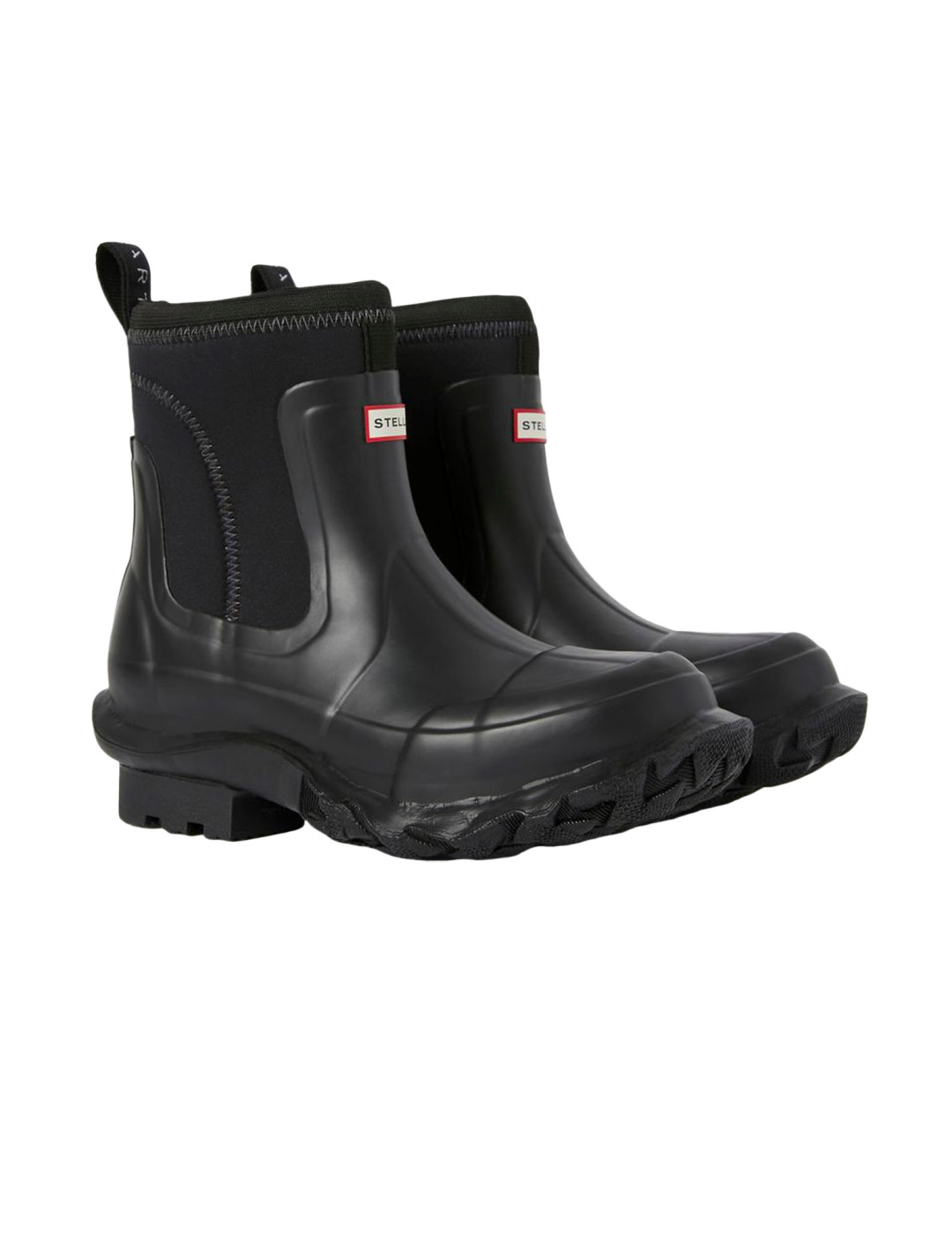"""Wellington Boot {""""id"""":12,""""product_section_id"""":1,""""name"""":""""Shoes"""",""""order"""":12} Stella McCartney x Hunter"""