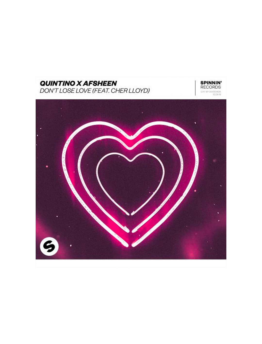 """Don't Lose Love Single {""""id"""":11,""""product_section_id"""":1,""""name"""":""""Music & Ringtone"""",""""order"""":11} Quintino x AFSHeeN ft. Cher Loyd"""