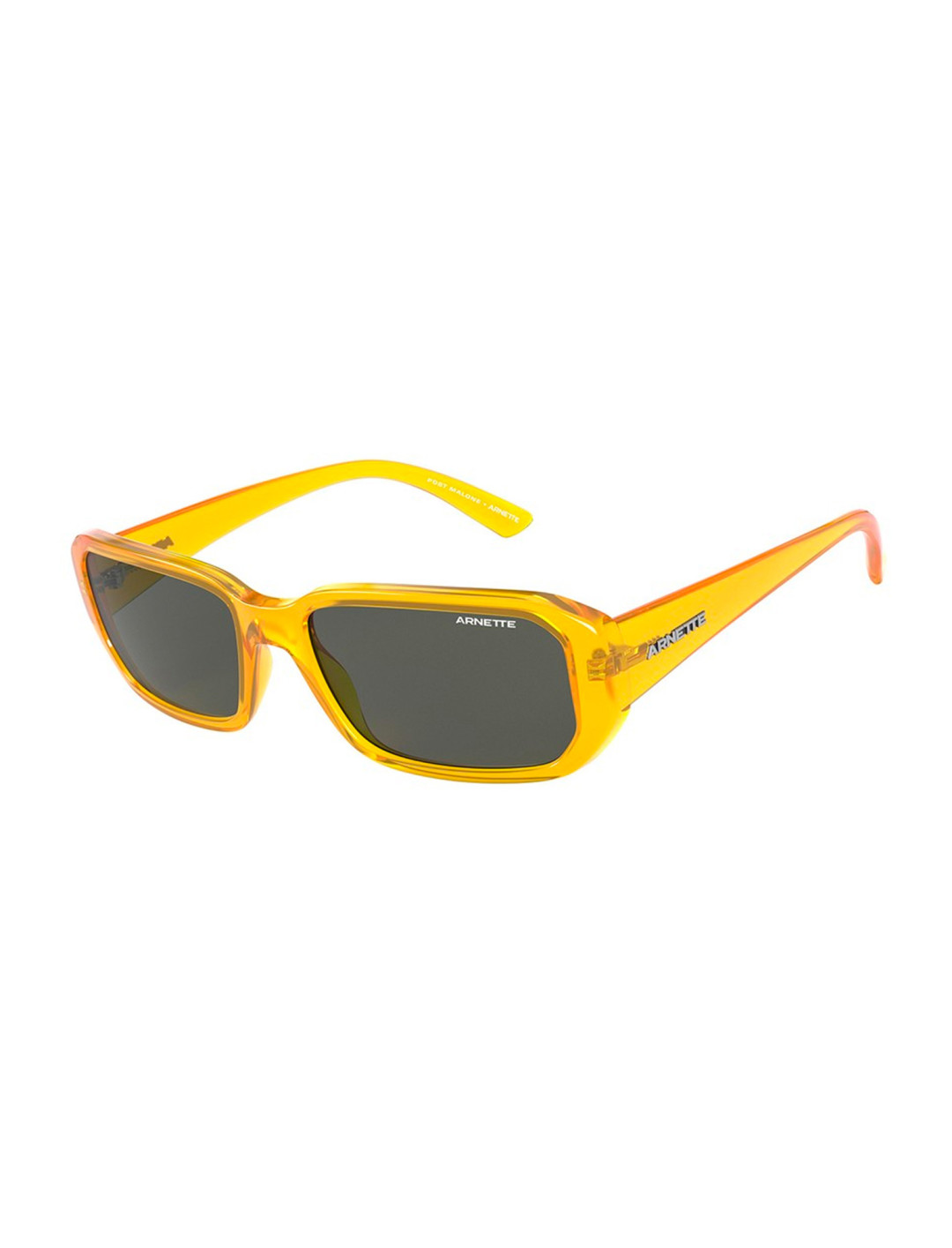 """Rectangle Sunglasses {""""id"""":16,""""product_section_id"""":1,""""name"""":""""Accessories"""",""""order"""":15} Post Malone x Arnette"""