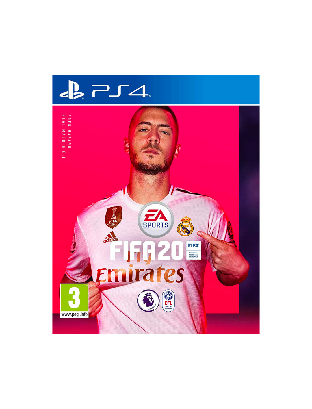 """FIFA 20 {""""id"""":6,""""product_section_id"""":1,""""name"""":""""Electronics & Computers"""",""""order"""":6} EA Sports"""