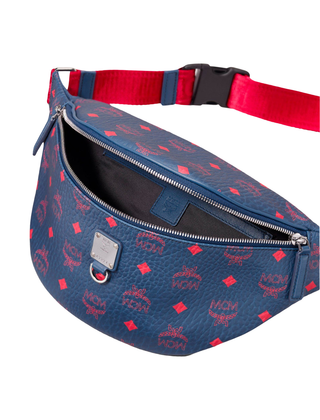 """Fursten Belt Bag {""""id"""":1,""""product_section_id"""":1,""""name"""":""""Bags"""",""""order"""":1} MCM"""