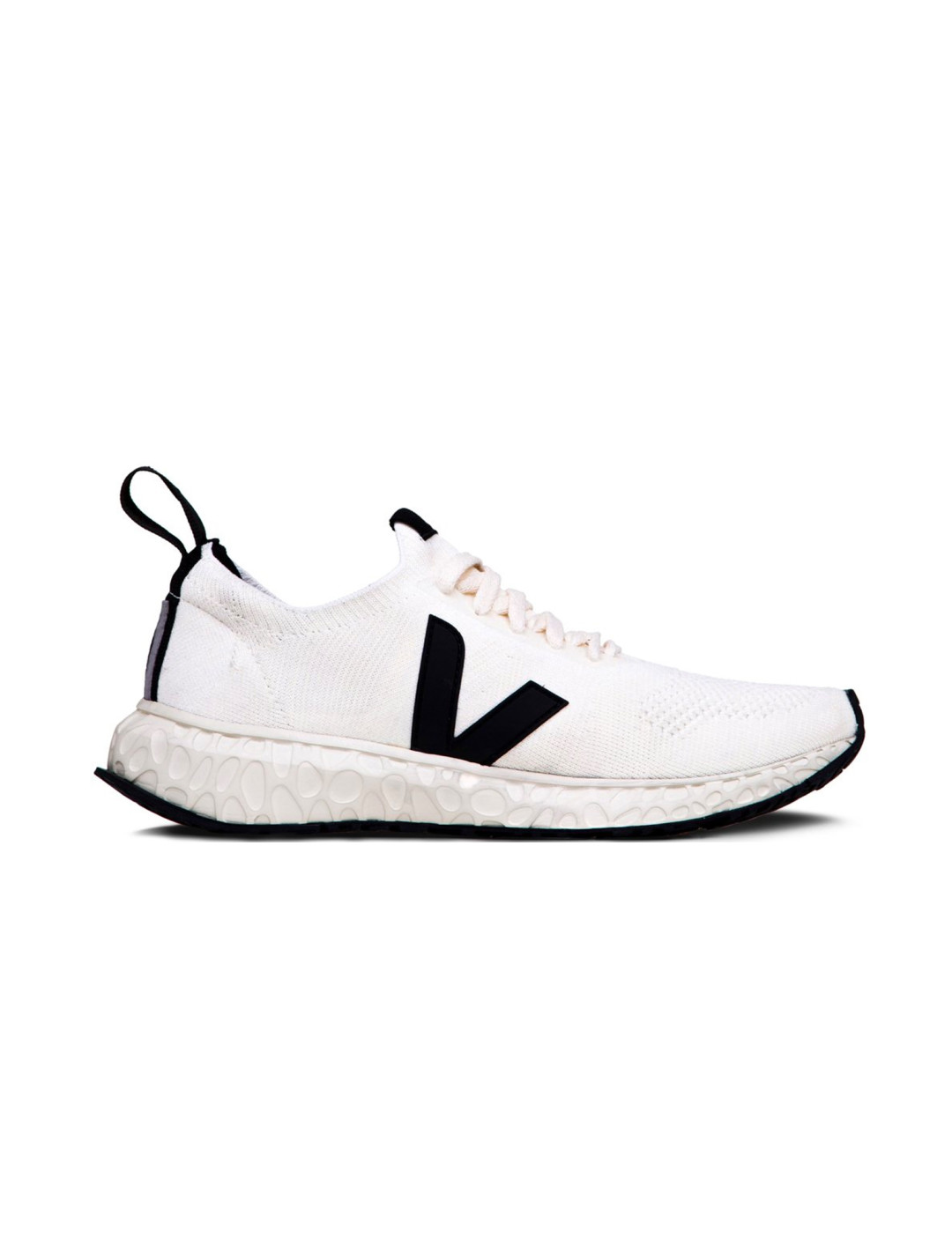 """V-Knit Sneakers {""""id"""":12,""""product_section_id"""":1,""""name"""":""""Shoes"""",""""order"""":12} Veja x RIck Owens"""