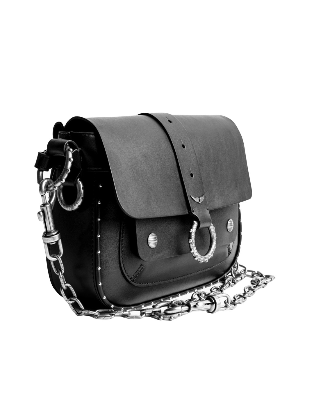 """Kate Bag {""""id"""":1,""""product_section_id"""":1,""""name"""":""""Bags"""",""""order"""":1} Zadig&Voltaire"""