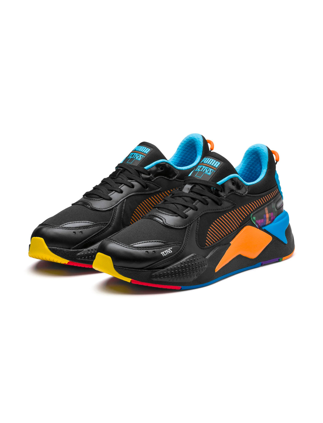 """RS-X Trainers {""""id"""":12,""""product_section_id"""":1,""""name"""":""""Shoes"""",""""order"""":12} Puma x Tetris"""