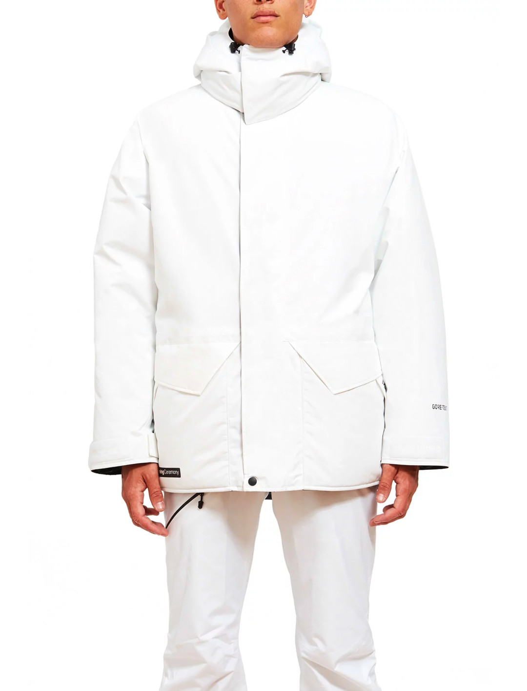"""Mammoth Parka {""""id"""":5,""""product_section_id"""":1,""""name"""":""""Clothing"""",""""order"""":5} Marmot x Opening Ceremony"""
