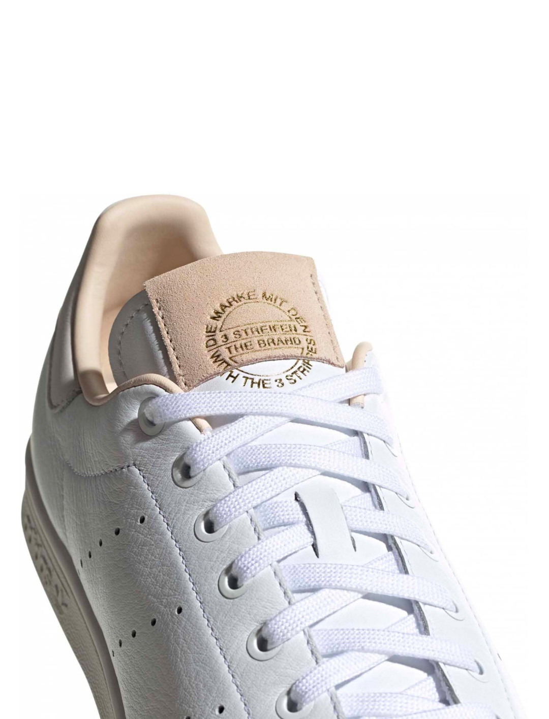"""Stan Smith Trainers {""""id"""":12,""""product_section_id"""":1,""""name"""":""""Shoes"""",""""order"""":12} Adidas"""