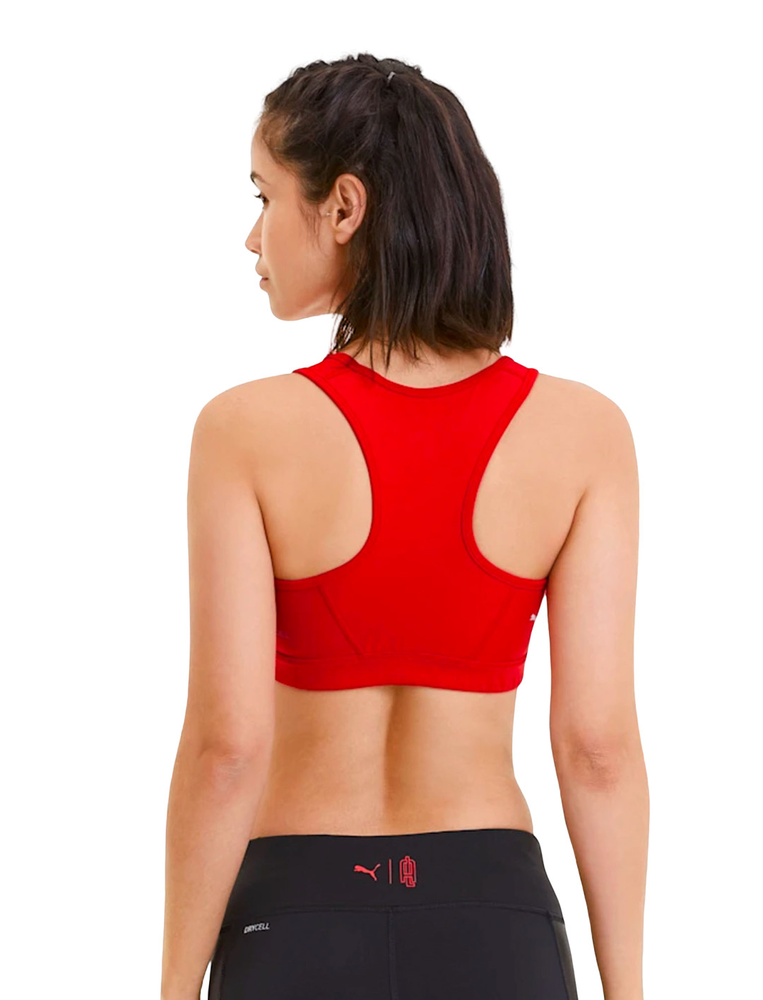 """Always Ready Bra Top {""""id"""":5,""""product_section_id"""":1,""""name"""":""""Clothing"""",""""order"""":5} Puma x Adriana Lima"""