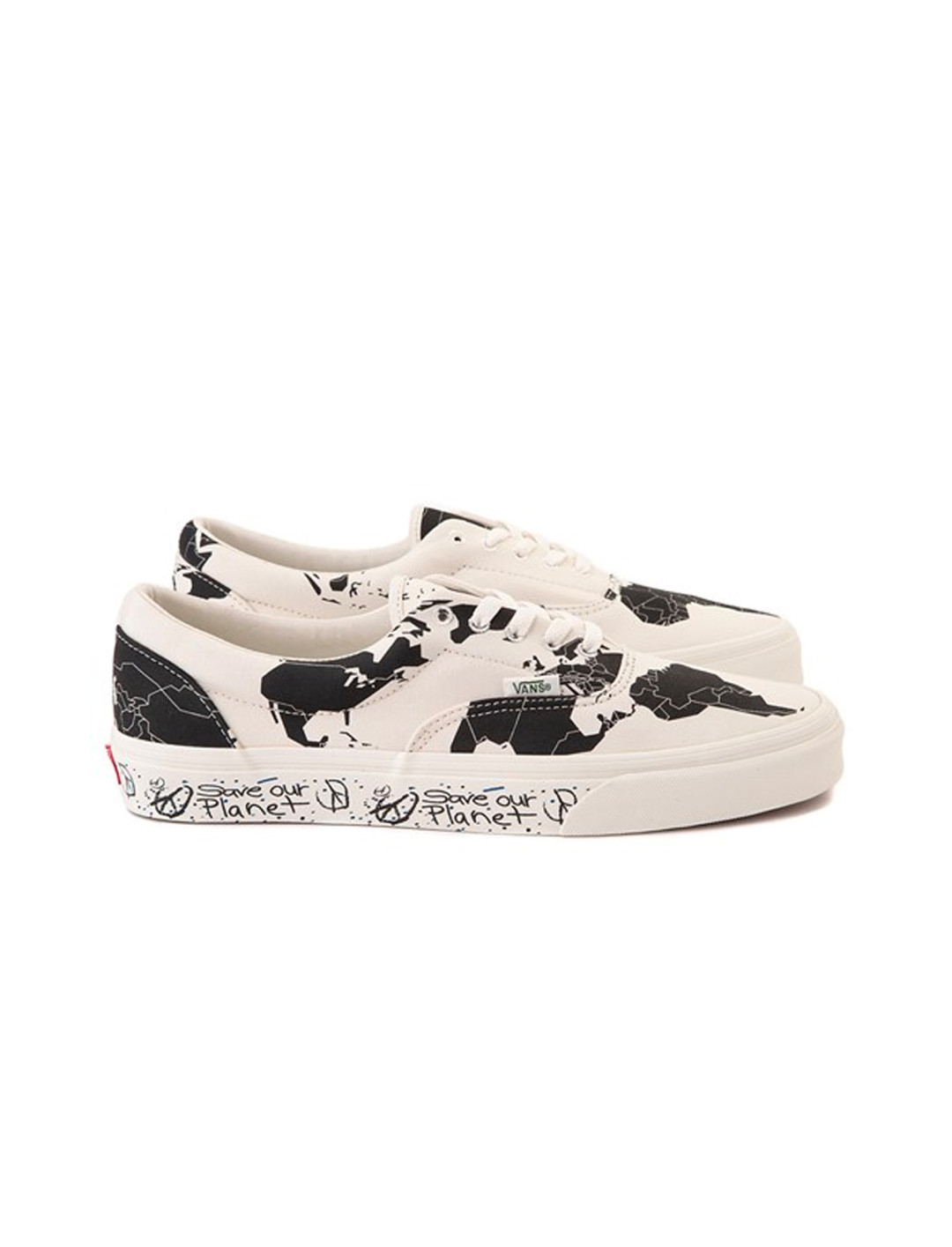 """Save Our Planet Era Shoes {""""id"""":12,""""product_section_id"""":1,""""name"""":""""Shoes"""",""""order"""":12} Vans"""