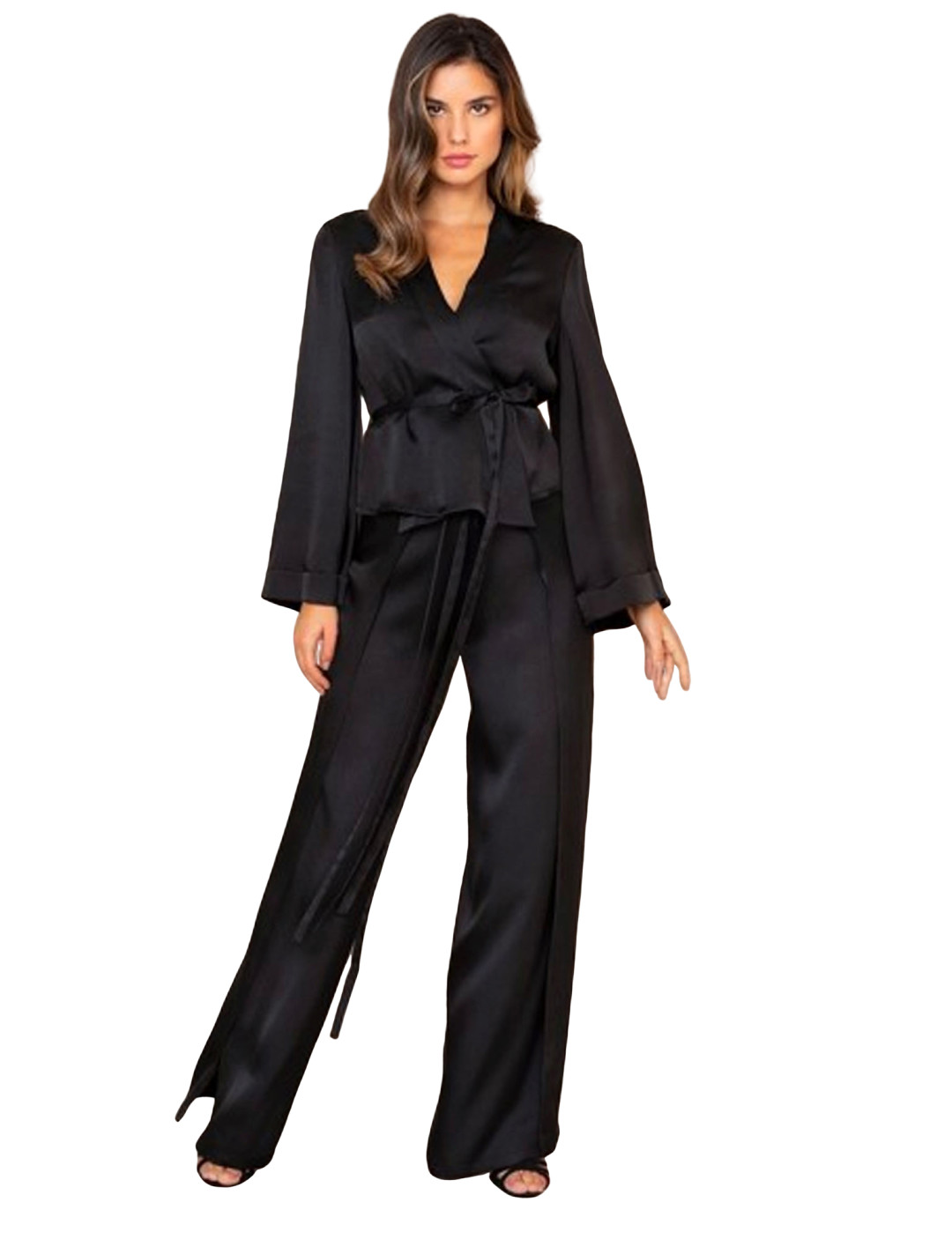 """Laly Trousers {""""id"""":5,""""product_section_id"""":1,""""name"""":""""Clothing"""",""""order"""":5} Agent Provocateur"""