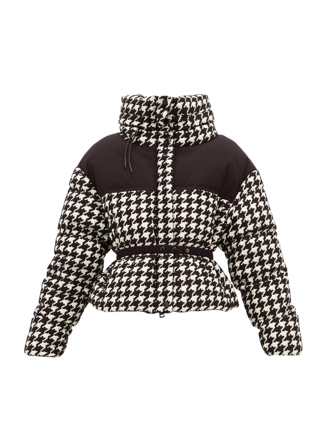 Cropped Jacket Clothing