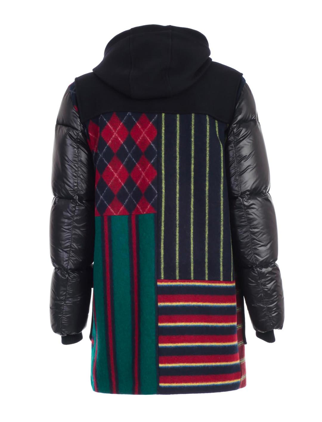 Duffle Coat Clothing