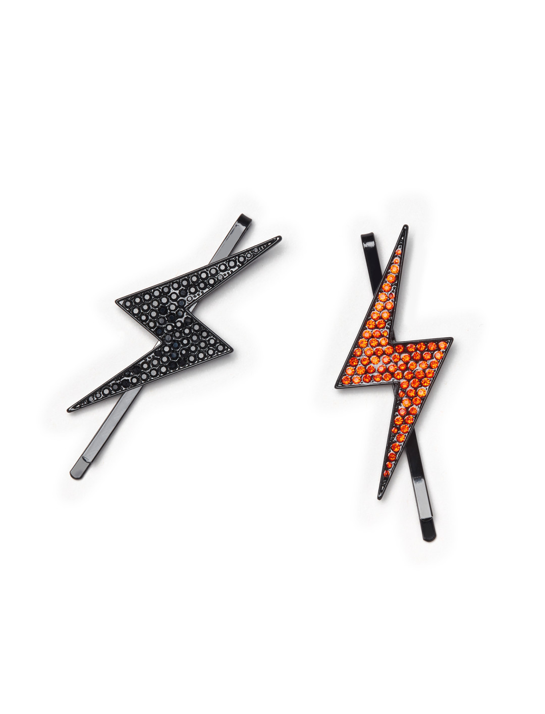 "Thunderbolt Hairpin Set {""id"":16,""product_section_id"":1,""name"":""Accessories"",""order"":15} GLO"