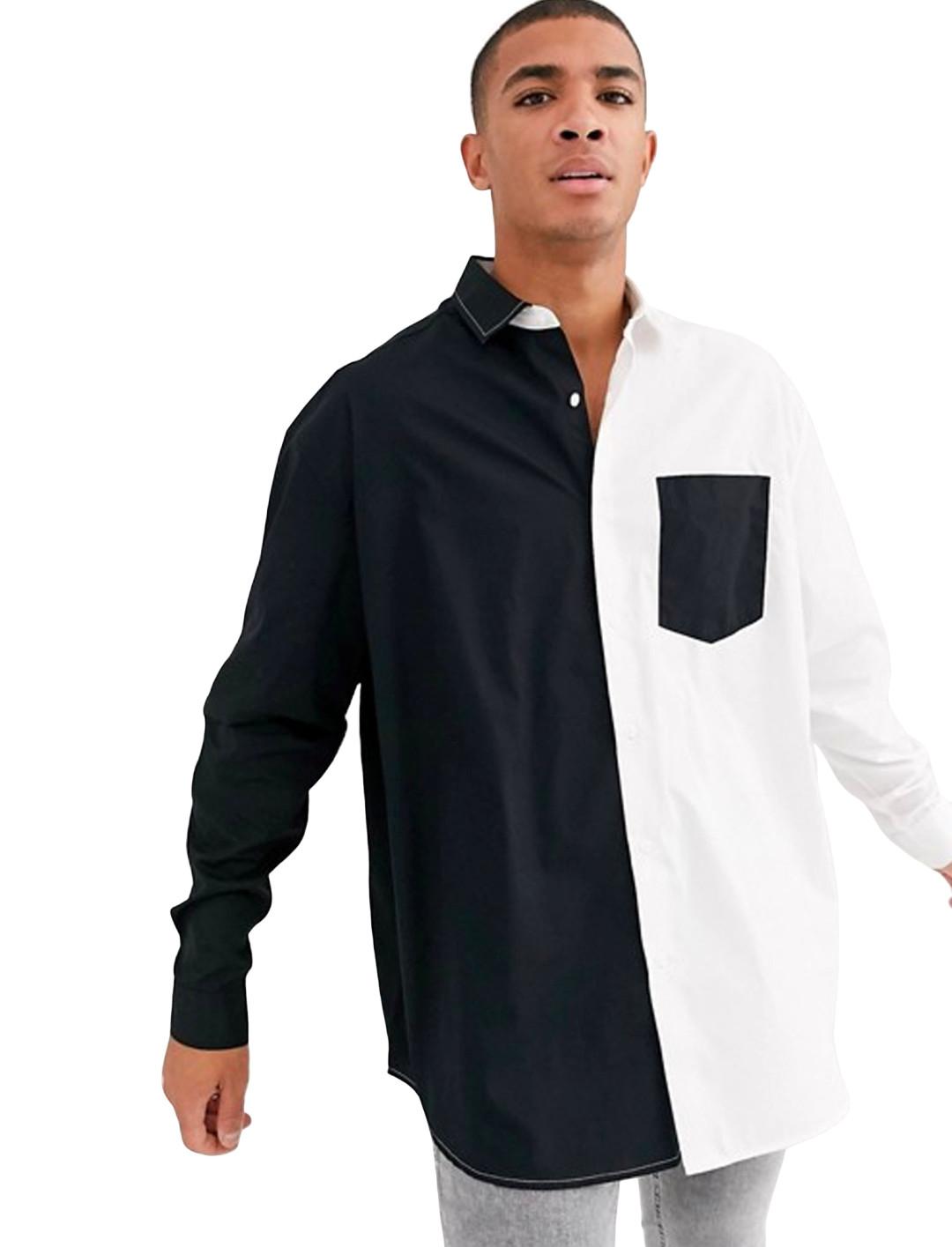 Oversized Shirt Clothing