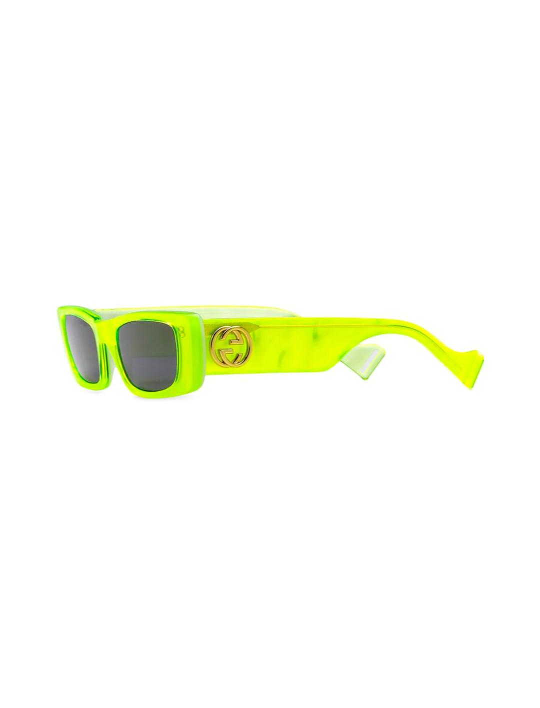 Rectangular Sunglasses Accessories