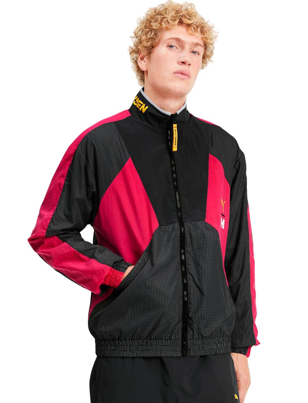 Sport Track Jacket