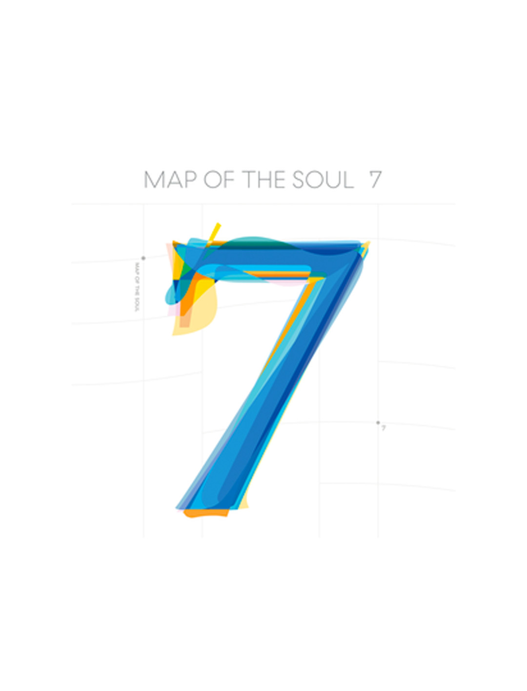 Map of the Soul: 7 Album