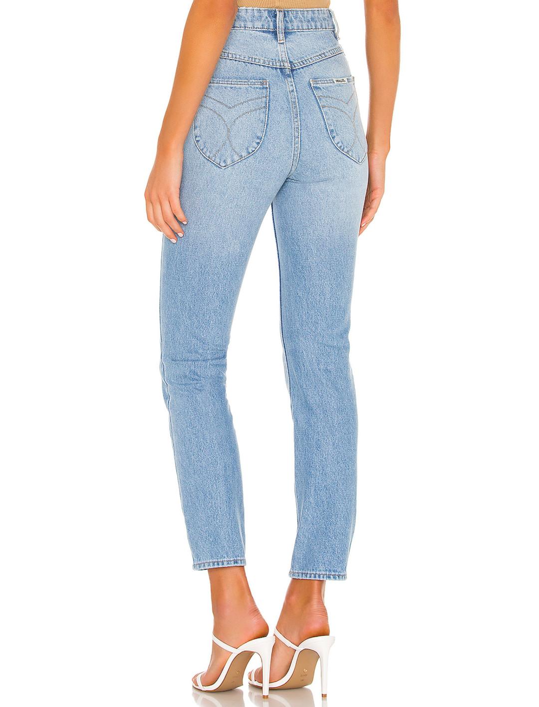 Dusters Slim Jeans