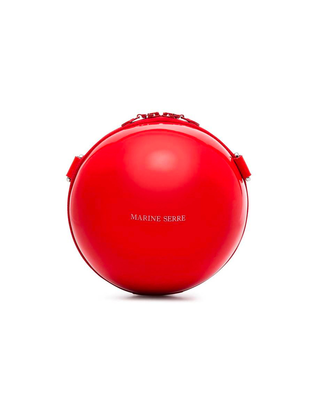 Red Ball Bag
