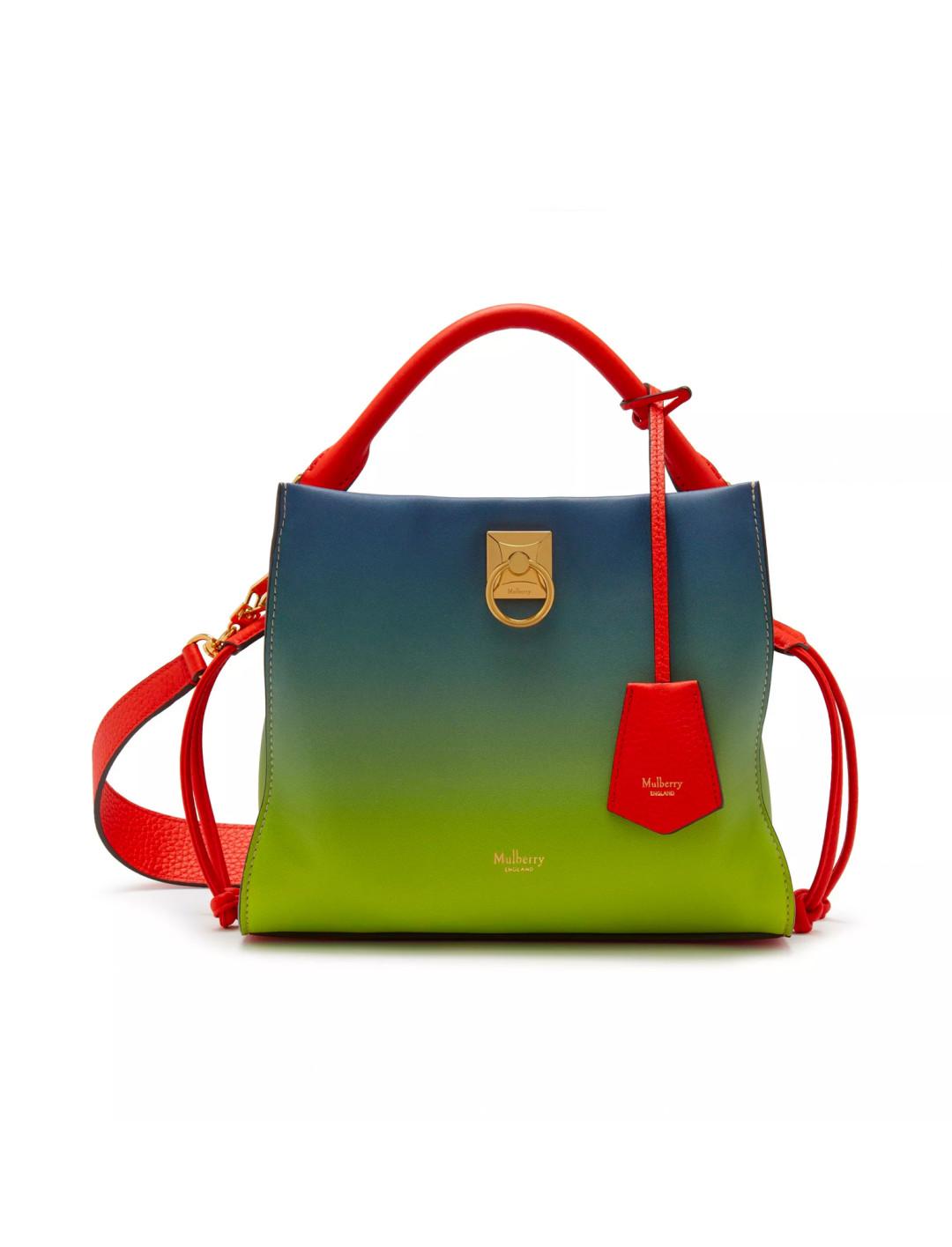 Small Iris Bag