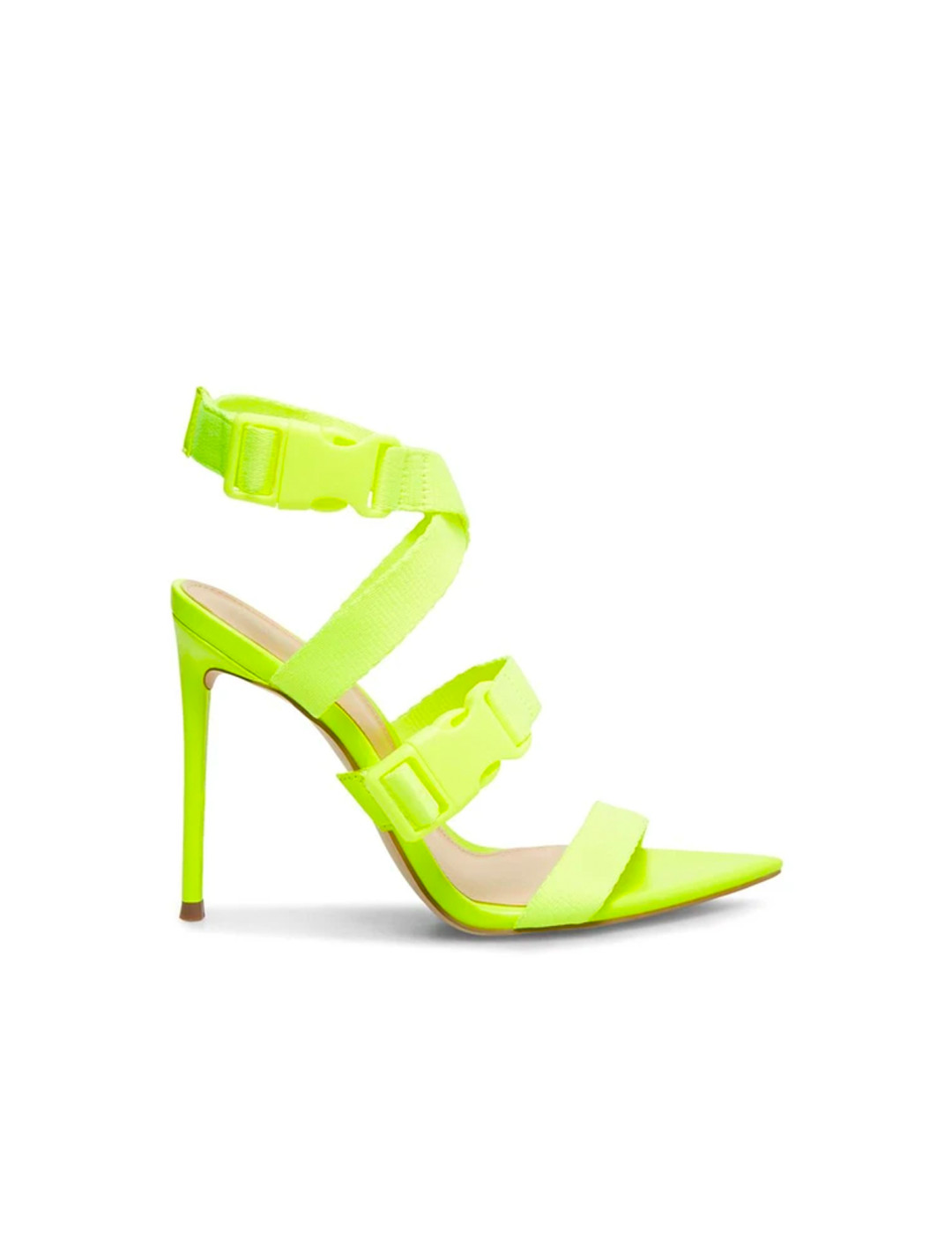 Rumpunch Strappy Sandals