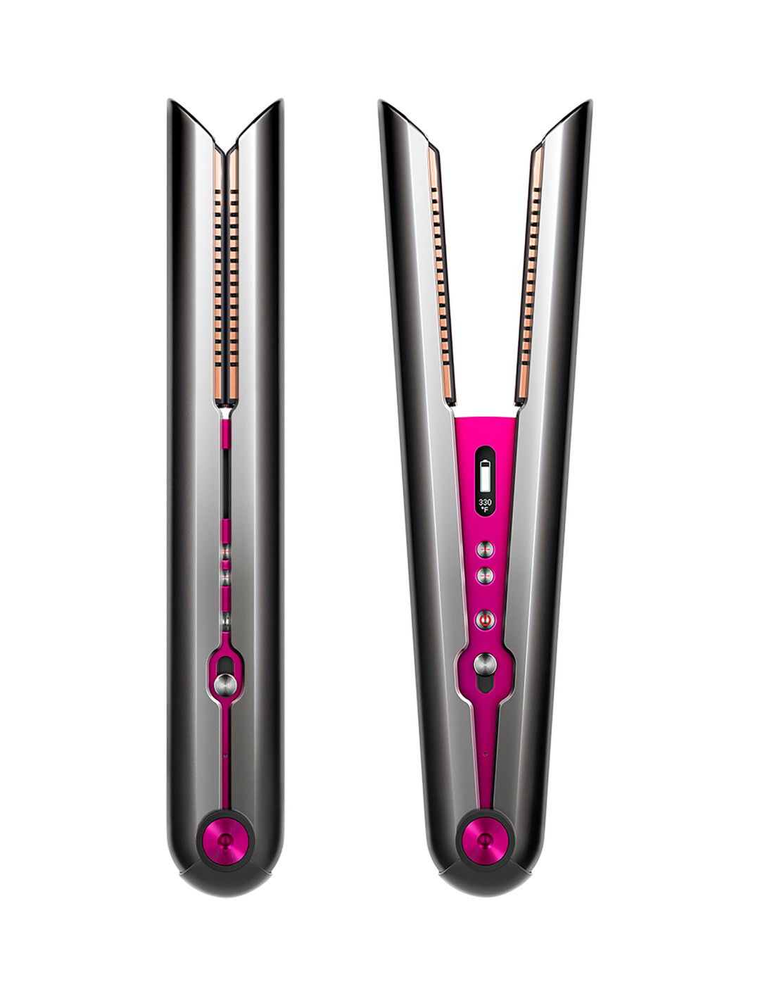 Corrale Hair Straightener