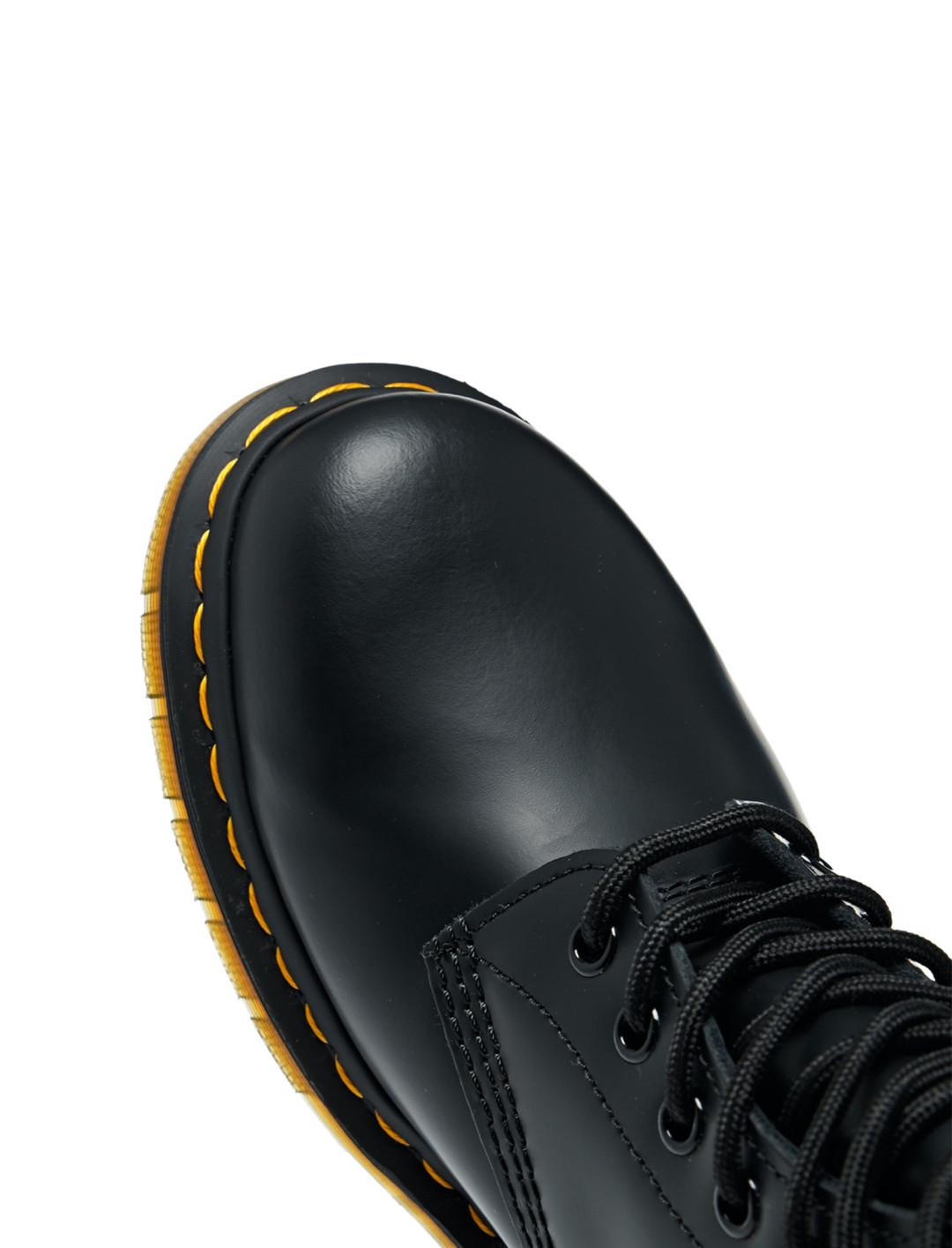 Smooth 1460 8-Eye Boots
